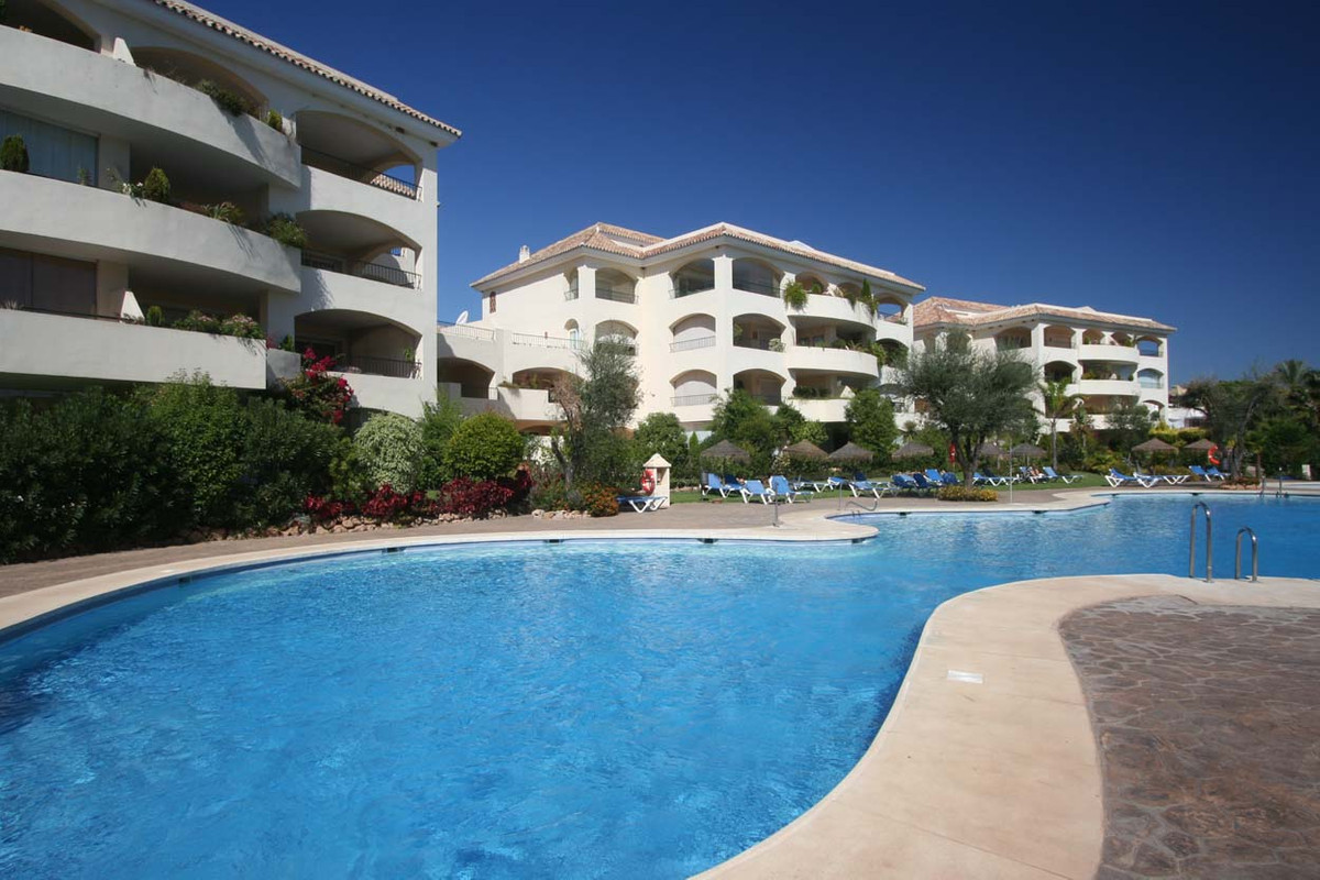 Apartment for sale in Bahia de Marbella
