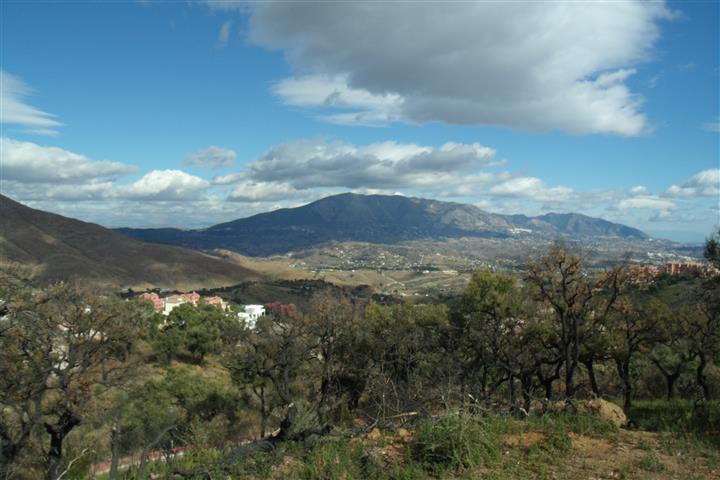 Plot - real estate in La Mairena