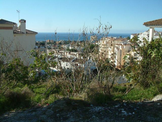 Plot for sale in Riviera del Sol