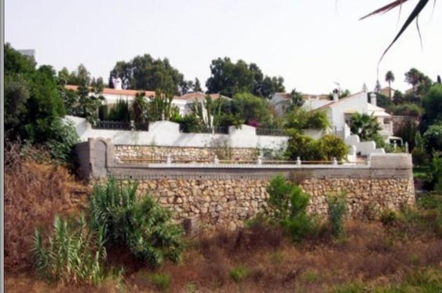 Villa til salg i El Rosario