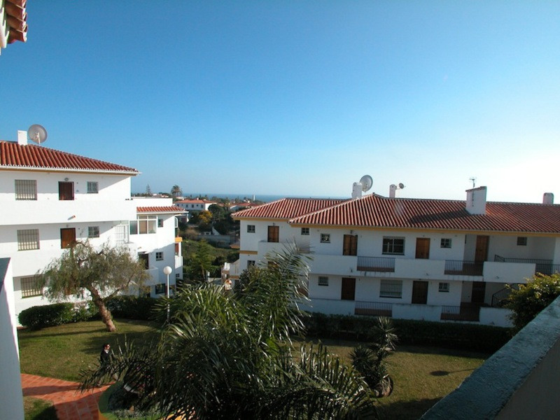 Lejlighed - ejendomsmægler i El Faro