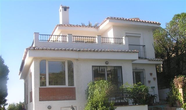 Villa - ejendomsmægler i Torreblanca