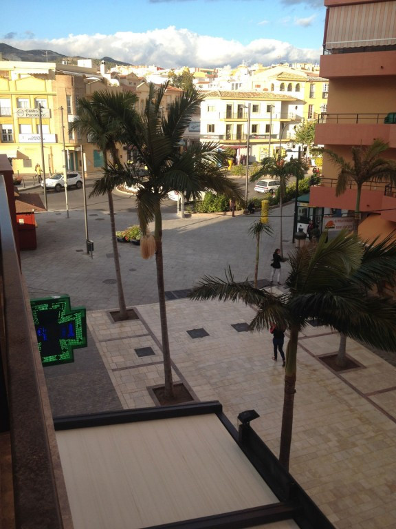 Lägenhet till salu i Arroyo de la Miel