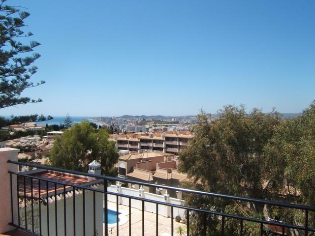 Rækkehus til salg i Torreblanca