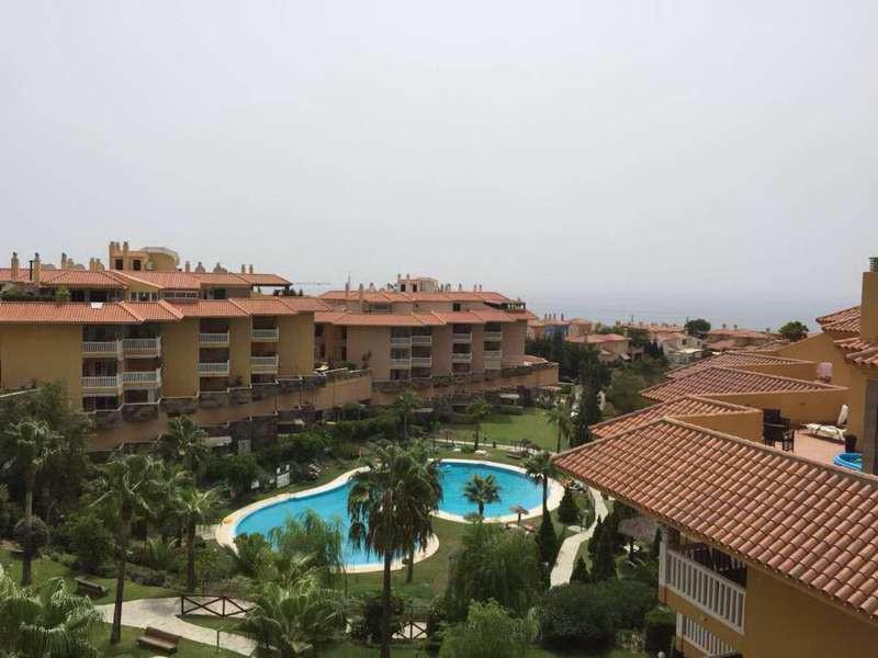 Holiday Apartment - real estate in La Capellania