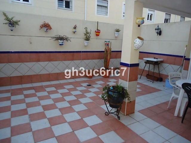 Rækkehus - ejendomsmægler i Fuengirola