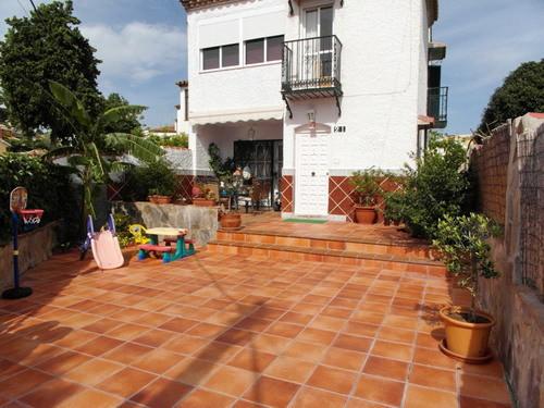 Rækkehus til salg i Caleta de Vélez