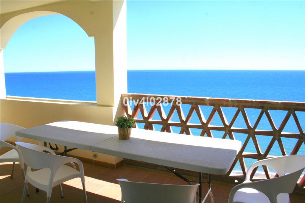 Holiday Apartment - real estate in Benalmadena Costa