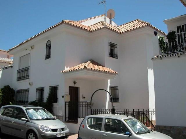 Lejlighed til salg i Mijas