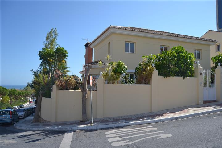 Villa til salg i Torrenueva