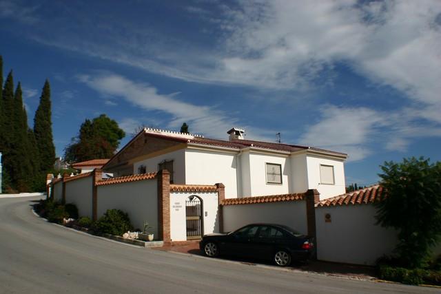 Villa til salg i Mijas Costa