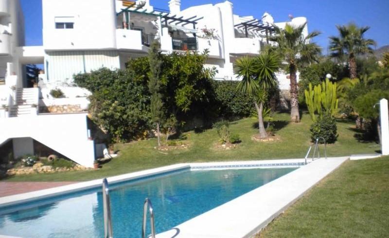 Lejlighed - ejendomsmægler i Mijas Golf