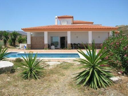 Villa - real estate in La Cala
