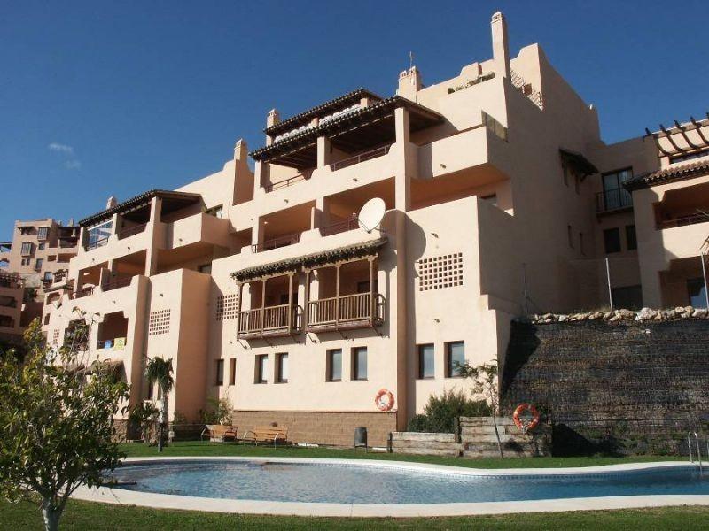 Lägenhet - mägler i Calahonda