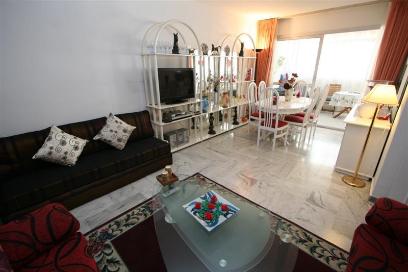 Lejlighed til salg i Fuengirola