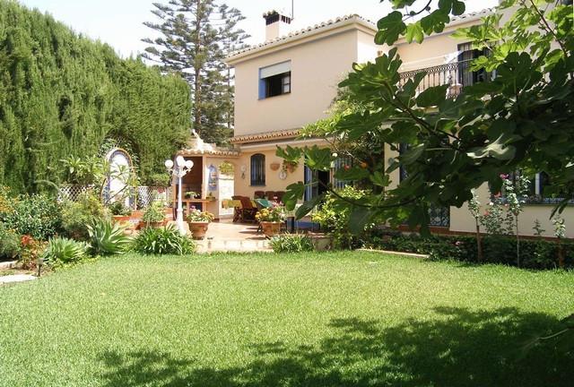 Villa - ejendomsmægler i Fuengirola