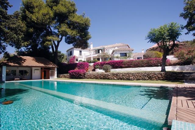 Villa - real estate in Arroyo de la Miel