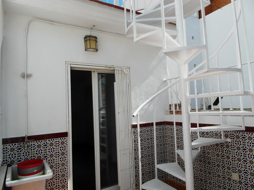 Lejlighed til salg i Torre del Mar