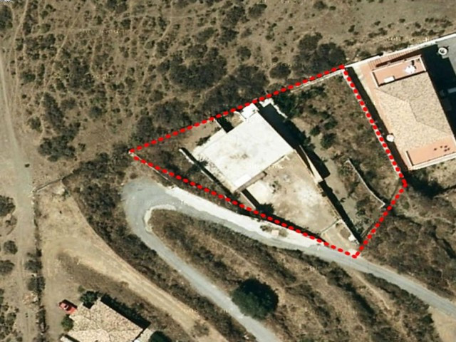 Villa for sale in La Cala