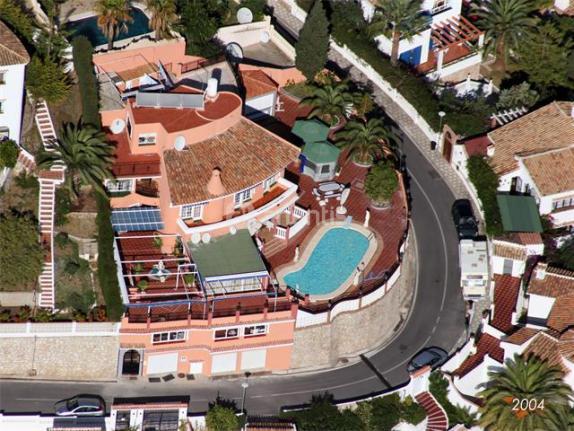 Villa - mägler i Torremuelle