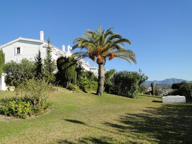 Townhouse for sale in Torrenueva