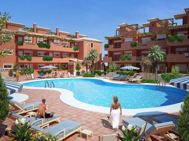 Apartment - real estate in Riviera del Sol