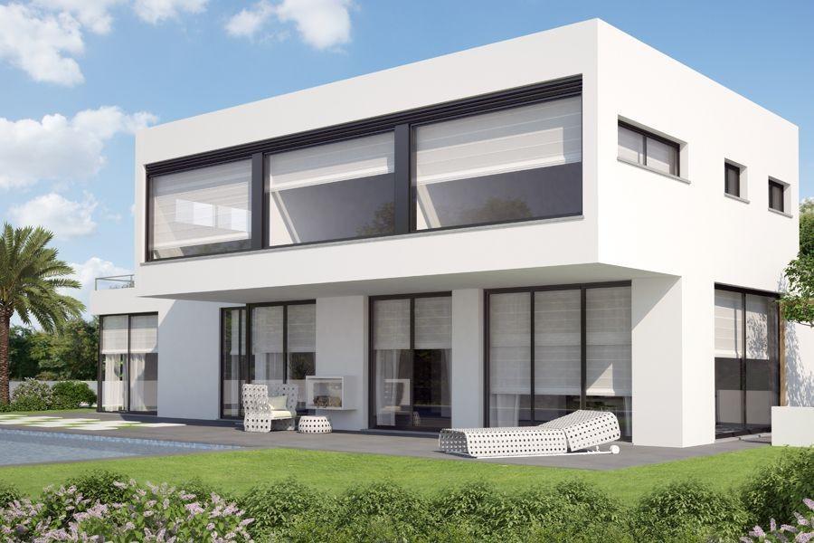 Villa til salg i Cabopino