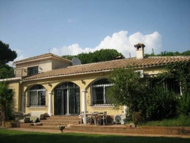 Villa - inmobiliaria en Cabopino