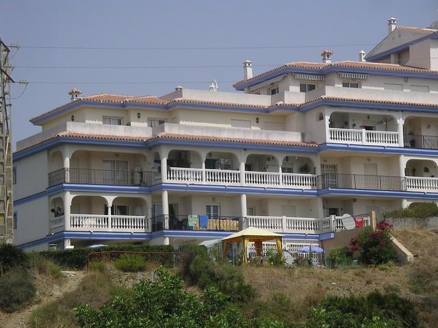 Lejlighed - ejendomsmægler i La Cala