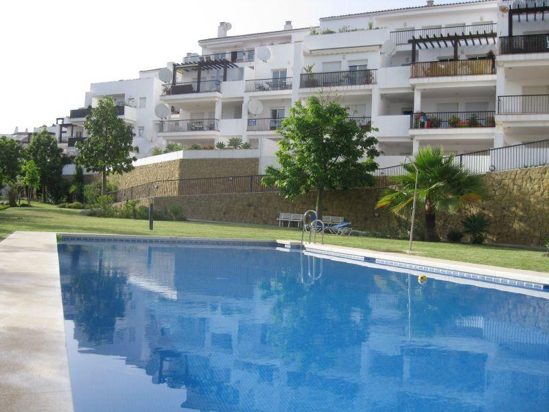 Lejlighed - ejendomsmægler i Mijas Costa