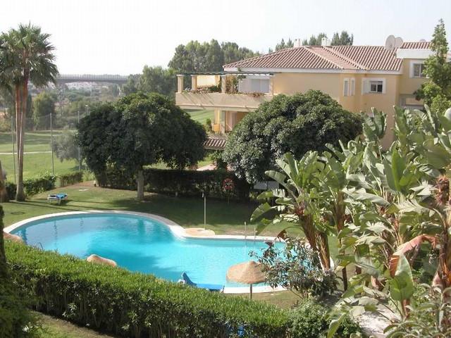 Lägenhet - mägler i La Quinta