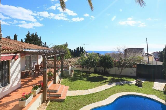 Villa til salg i Torreblanca