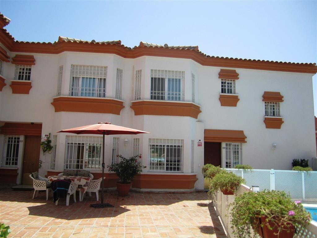 Townhouse - real estate in Mijas