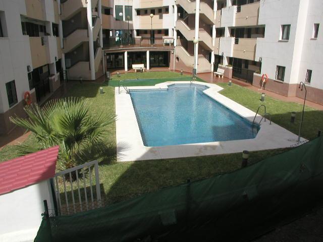 Lägenhet till salu i Torreblanca