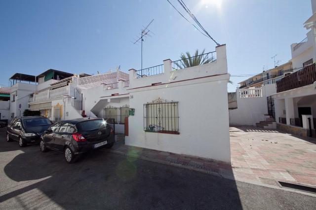 Villa - real estate in Torremolinos