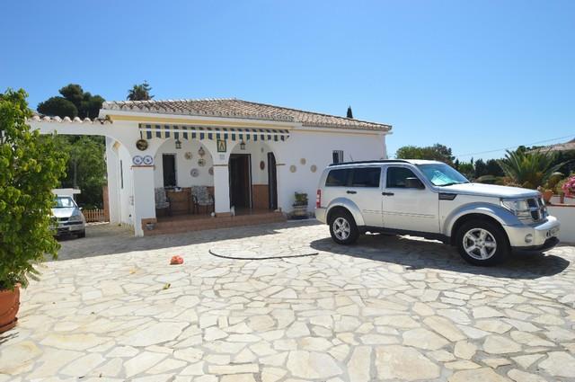Villa til salg i Torremar