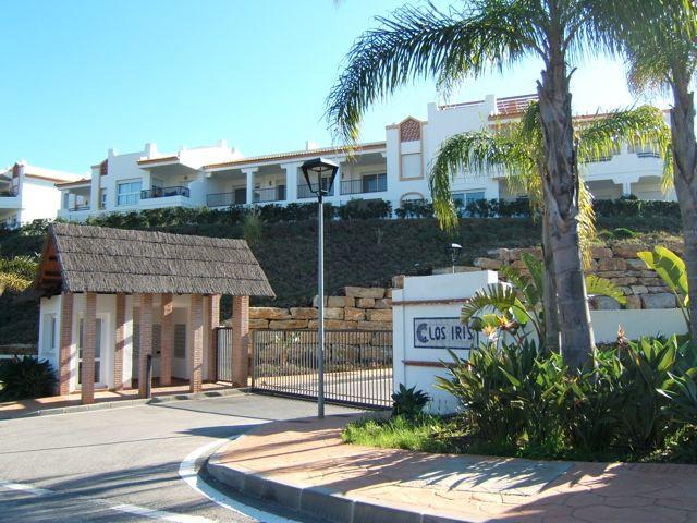 Lejlighed til salg i Mijas Costa