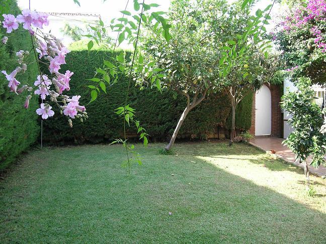 Villa - real estate in Los Boliches
