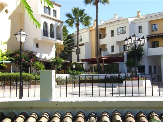 Lejlighed - ejendomsmægler i Cabopino