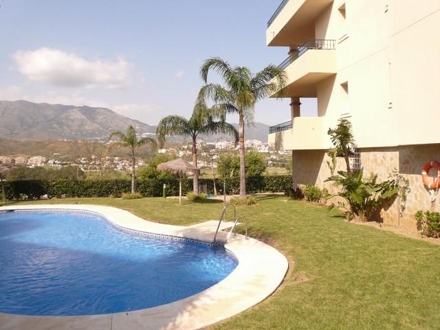 Apartment - real estate in Mijas Golf
