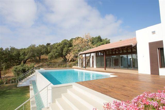 Villa - ejendomsmægler i La Mairena