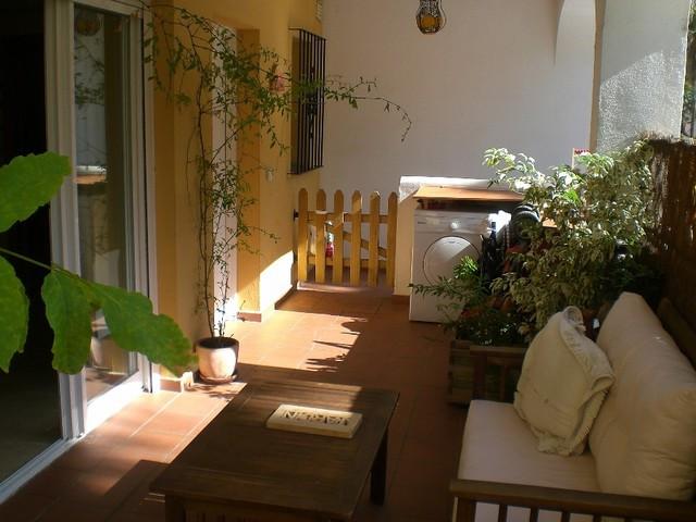 Lejlighed til salg i Torrequebrada