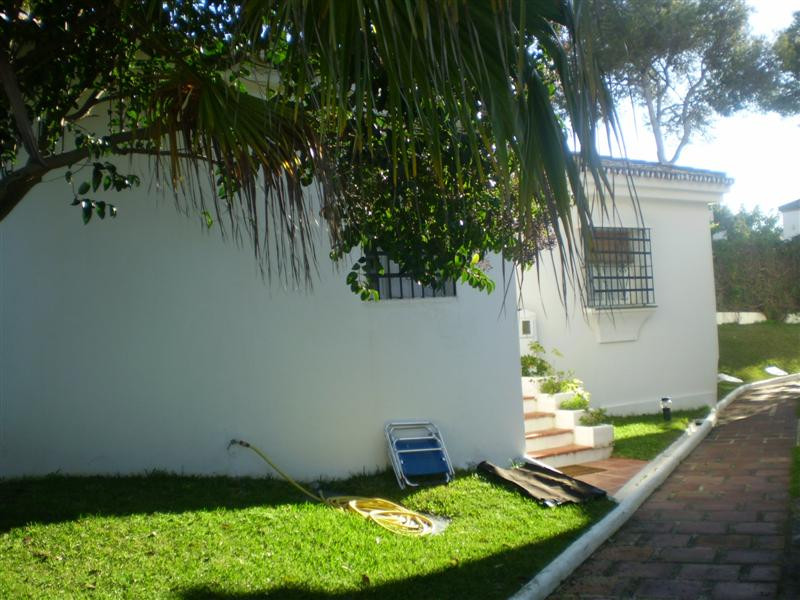 Townhouse - real estate in Las Chapas