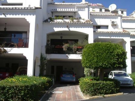 Rækkehus til salg i Riviera del Sol