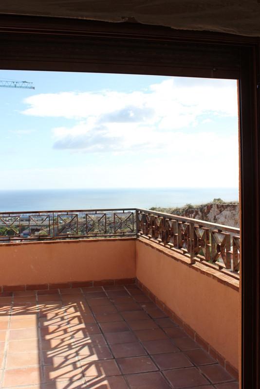 Villa - real estate in Benalmadena Costa
