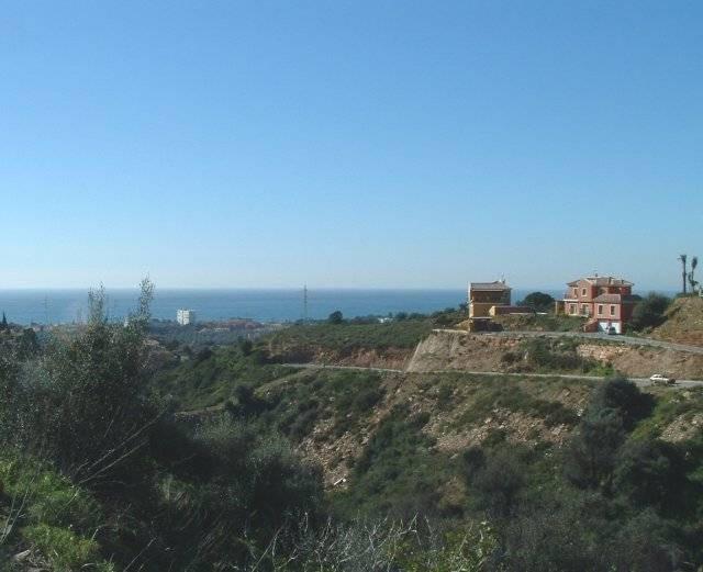 Jord - ejendomsmægler i El Rosario