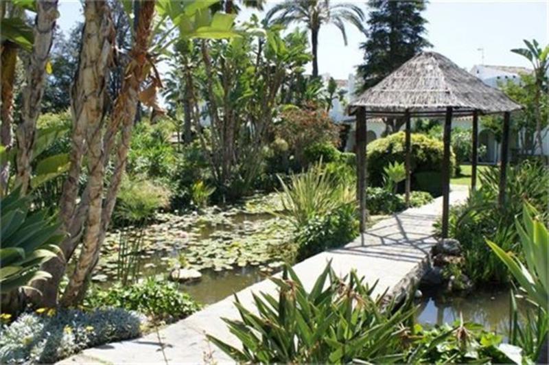 Rækkehus til salg i Mijas Golf