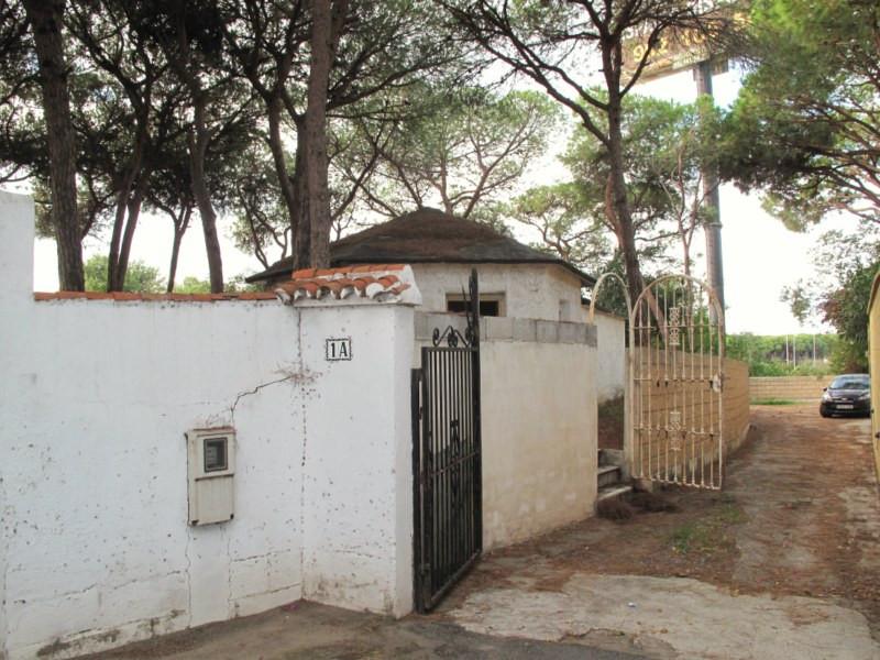 Plot for sale in Calahonda