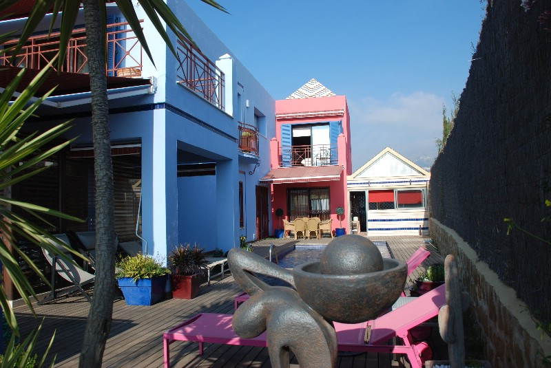 Villa - real estate in Torreblanca