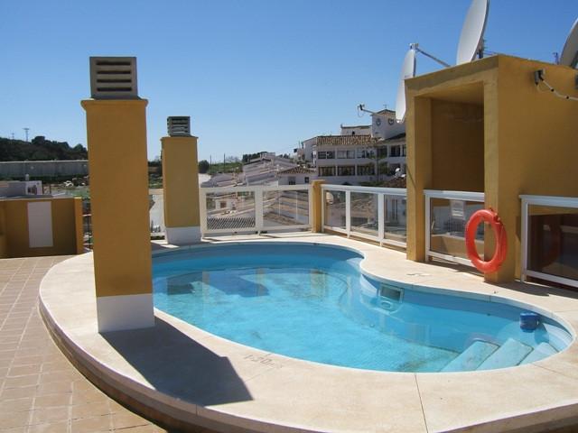 Lejlighed til salg i Torreblanca